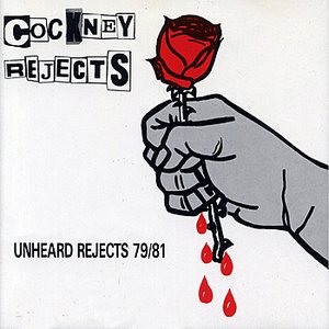 Unheard Rejects 79/91