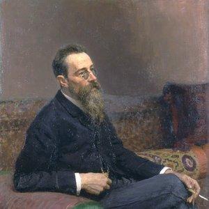 Image for 'Николай Римский-Корсаков'