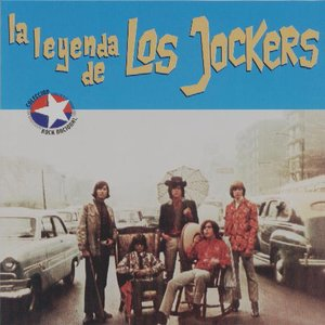 Avatar for Los Jockers