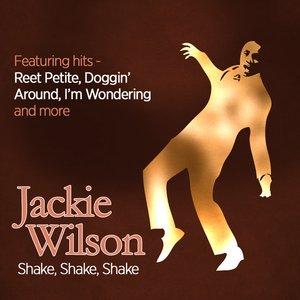 Shake,shake,shake