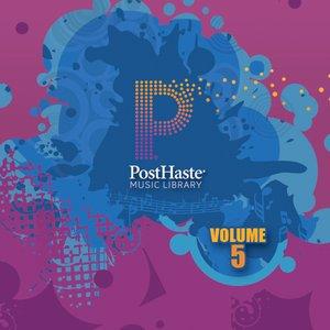 Posthaste Music Library: Volume 5