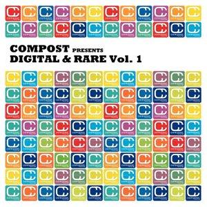 Digital & Rare Vol. 1