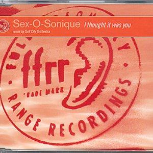 Avatar for Sex-O-Sonique