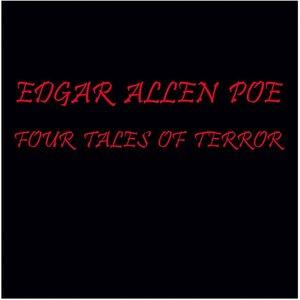 Four Tales Of Terror: unabridged