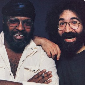 Avatar for Jerry Garcia & Merl Saunders