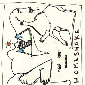 The Homeshake Tape