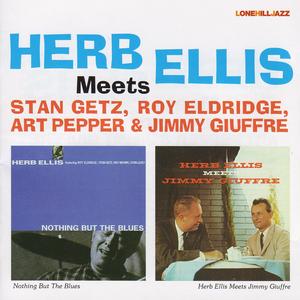 Herb Ellis Meets Stan Getz, Roy Eldridge, Art Pepper & Jimmy Giuffre