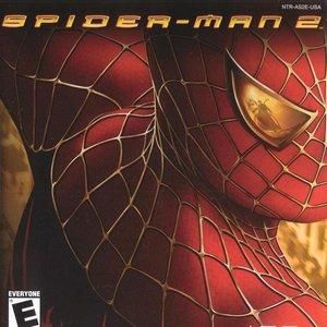 Spider-Man 2 Videogame