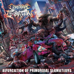 Bifurcation of Primordial Slamateurs
