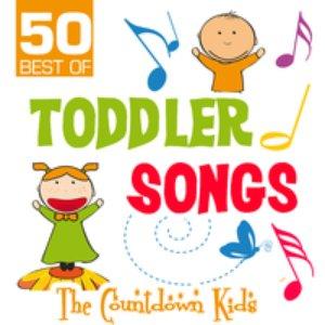 50 Best of Toddler Songs