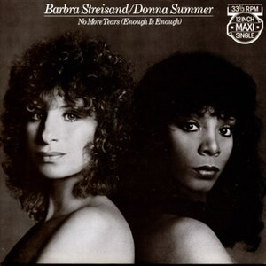 Avatar for Barbra Streisand; Donna Summer