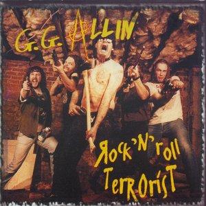 Rock'n'roll terrorist