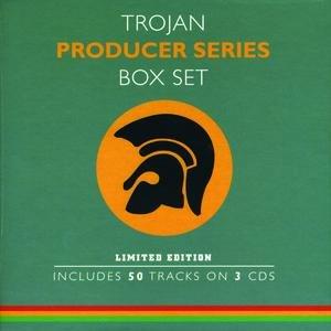 Trojan Producers Series Box Set