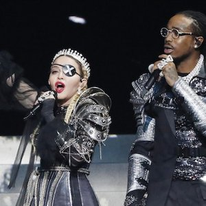 Avatar for Madonna, Quavo