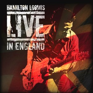 Image for 'Live In England'