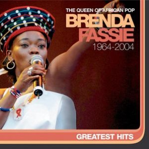 Greatest Hits: The Queen Of African Pop 1964-2004