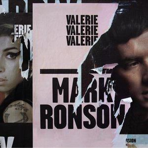Valerie (feat. Amy Winehouse) - Single