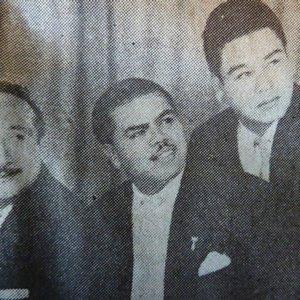 Avatar for Los Embajadores Criollos