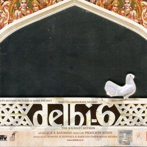 Avatar for Delhi-6