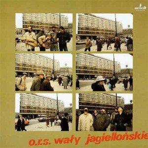 Okolicznościowo-Rozrywkowy Syndykat Wały Jagiellońskie