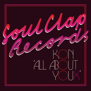 All About Youx EP