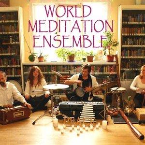 Avatar für World Meditation Ensemble