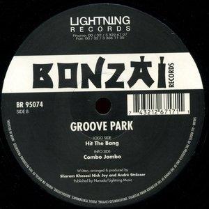 Avatar für Groove Park