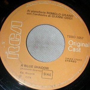 A Blue Shadow / Dreamin'