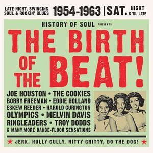 Birth of the Beat - Where that Northern Soul beat came from