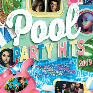 Pool Party Hits 2019