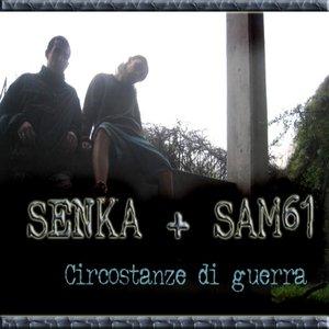 Avatar für Senka + Sam61