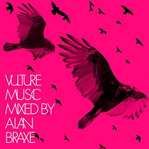 Vulture Music Mixed By Alan Braxe