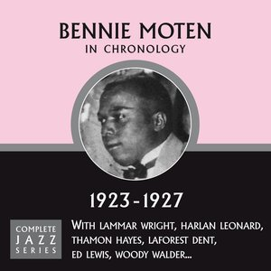 Complete Jazz Series 1923 - 1927