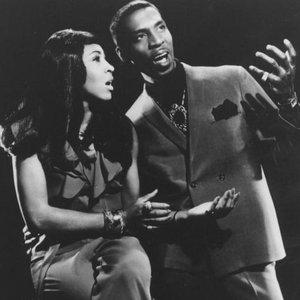 Avatar de Ike & Tina Turner