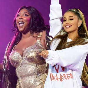 Avatar for Lizzo feat. Ariana Grande