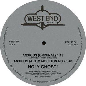 Anxious / Spirit of Sunshine - EP