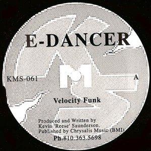 Velocity Funk / World Of Deep