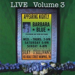 Live @ Silky O'Sullivan's, Vol. 3
