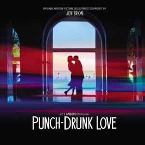 Punch-Drunk Love (Music from the Motion Picture Soundtrack)