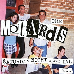$aturday Night Special Ed.