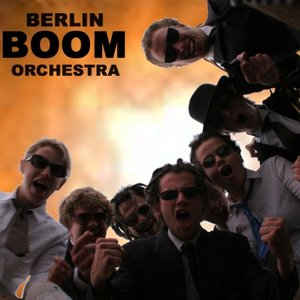Avatar for Berlin Boom Orchestra