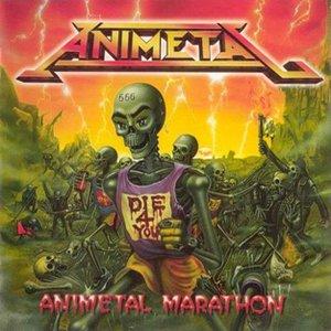 Animetal Marathon