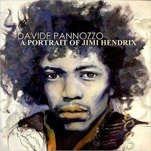 A Portrait Of Jimi Hendrix