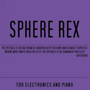 Avatar for Sphere Rex