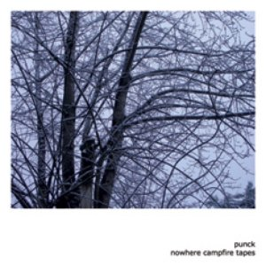 Nowhere Campfire Tapes