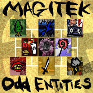 Image for 'Odd Entities'