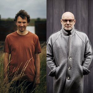 Avatar for Tom Rogerson with Brian Eno