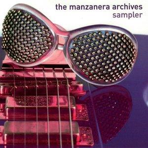 The Manzanera Expression Sampler
