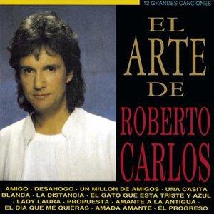 El Arte De Roberto Carlos