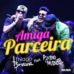 Amiga Parceira - Single